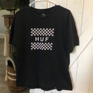 Huf shirt
